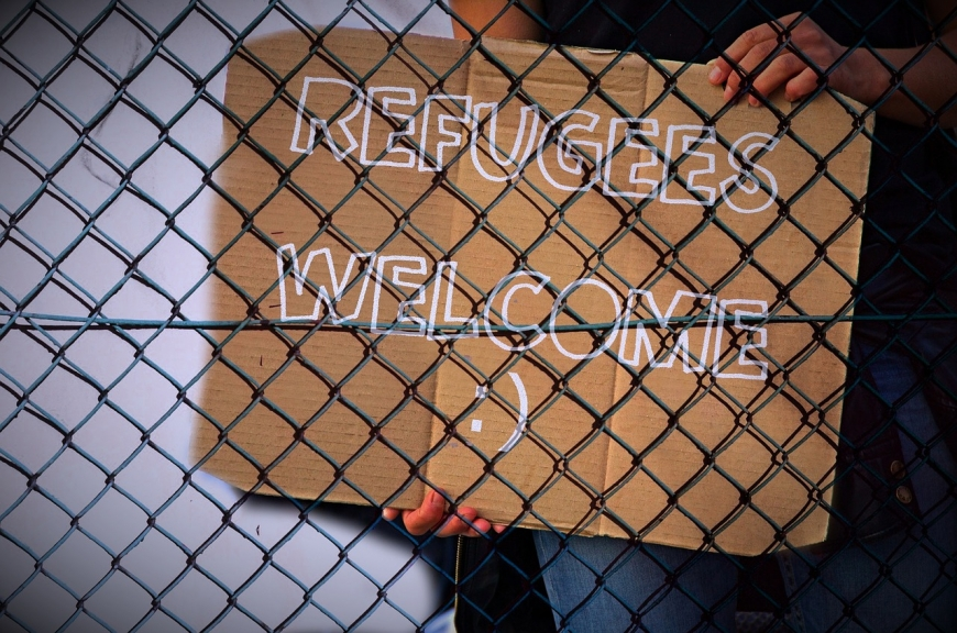 Refugees Welcome Italia